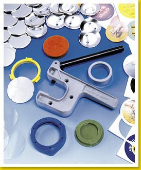 Badge-a-Minit Starter Kit