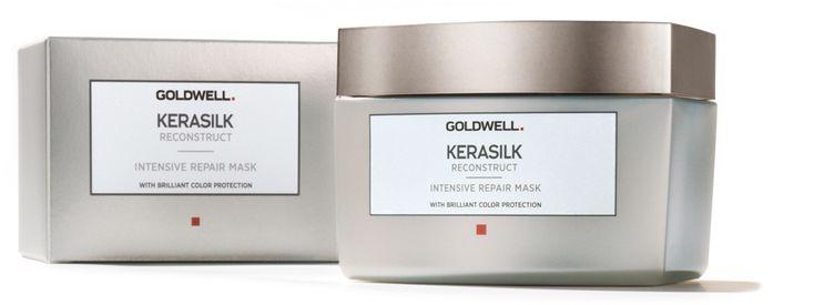 Goldwell Kerasilk - Kerasilk Reconstruct Intensive Repair Mask Reviews   beautyheaven