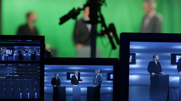 StreamTV-ustream