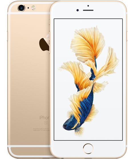 iPhone 6s Plus de 128GB - Dourado - Apple (BR)