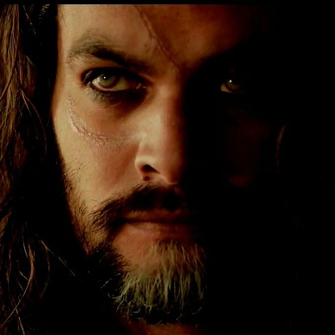 Jason Momoa As Connor In Wolves