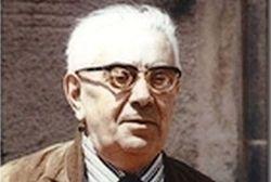 Alexandre Glasberg, Ukrainian-French priest who helped hundreds of French Jews escape deportation.