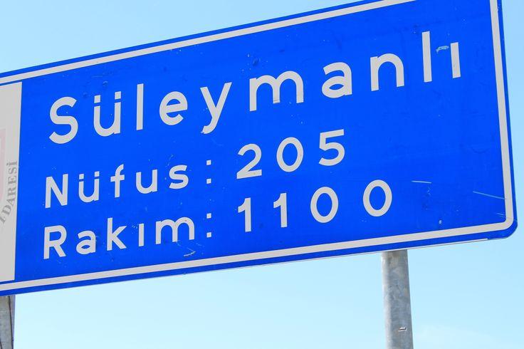 Süleymanlı Köyü