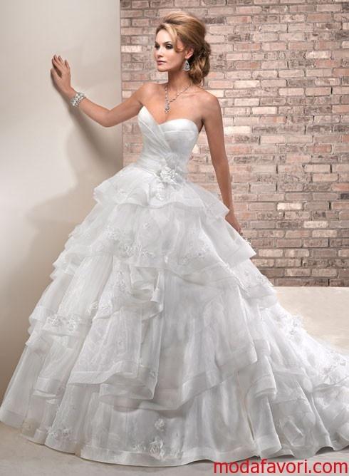 11 besten Gelinlik Modelleri Bilder auf Pinterest   Hochzeitskleider ...