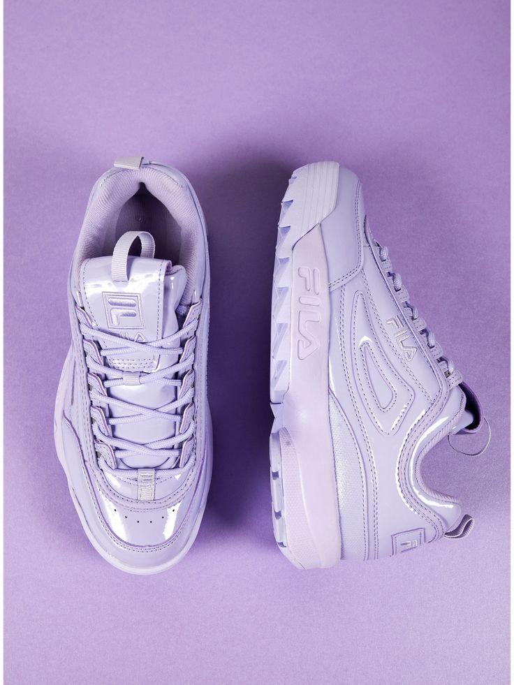 Fila Sneakers Disruptor II Premium