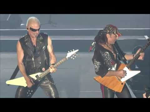 Scorpions - Still Loving You (Official Video) - YouTube