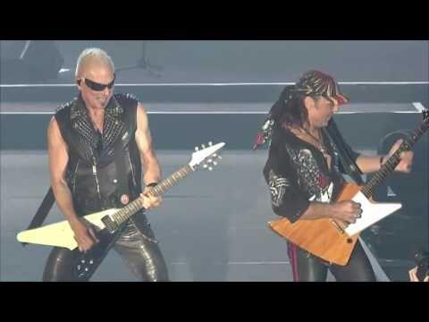 Scorpions  Live  Saarbrücken   Full Concert   1080p HD - YouTube