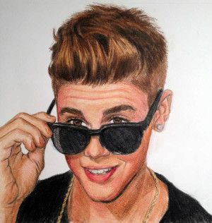 Chat with Justin Bieber | Rebot.me