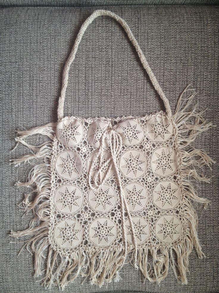 cok benzeri oldu ama olsun...#crochet