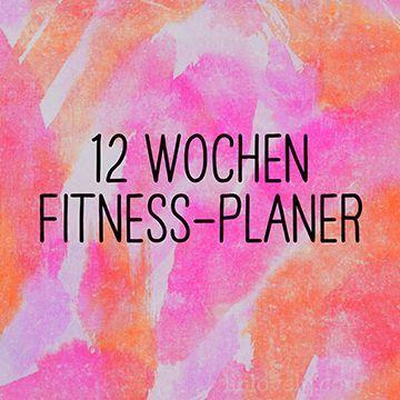 Hey meine Lieben! Heute habe ich etwas besonderes für euch, einen gratis 12-Wochen-Fitness-Planer! Ihr könnt diesen einfach ausdrucken und damit euren Fortschritt festhalten, eure Mahlzeiten planen und euer Workout im Studio niederschreiben. Dein gratis Fitness-Planer Diesen Planer habe ich für mich selbst und für die Mädls aus meiner Facebook Gruppe erstellt. Dachte mir dann aber, …