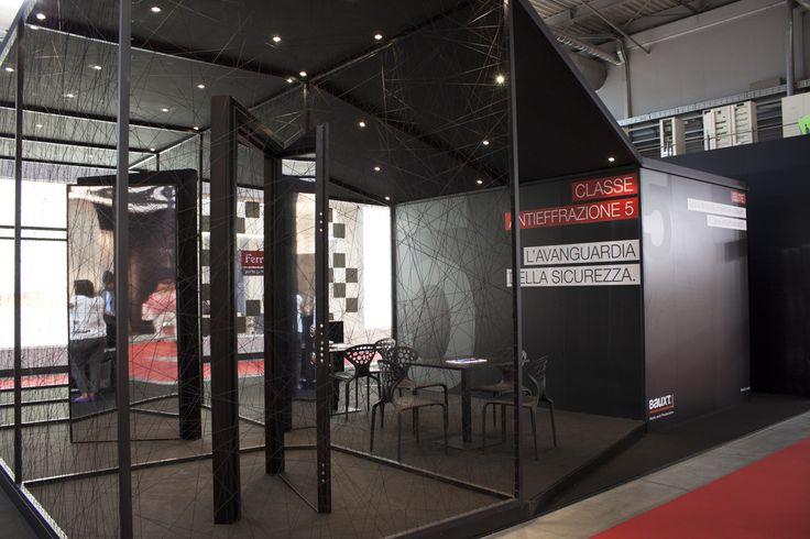 Expo Milano Stands : Best exhibit design bauxt made expo milano