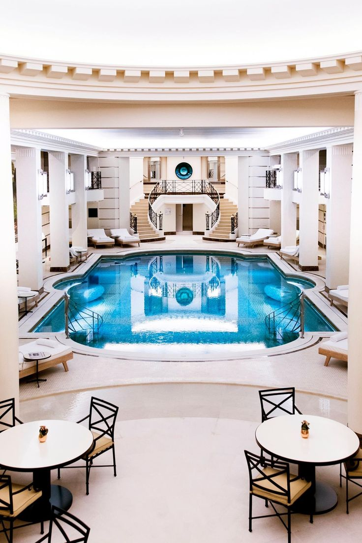136 best Spa design images on Pinterest   Business, City and Closet