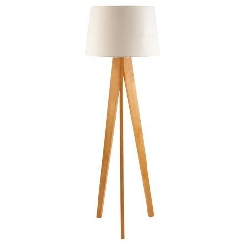62 Best Images About Wooden Tripod Floor Lamp On Pinterest