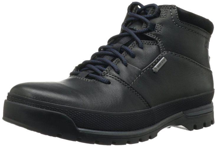 Style #: 26065993. Name: Narly Trail GTX. Hiking Boot. Upper: Leather. Color: Black. | eBay!