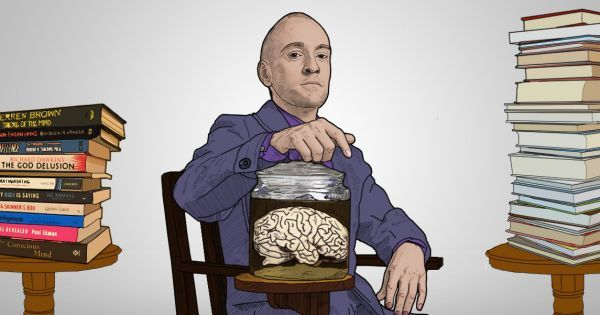 25 brain-expanding psychology books recommended by psychological illusionist Derren Brown for expanding your mind. You'll never think the same way again.