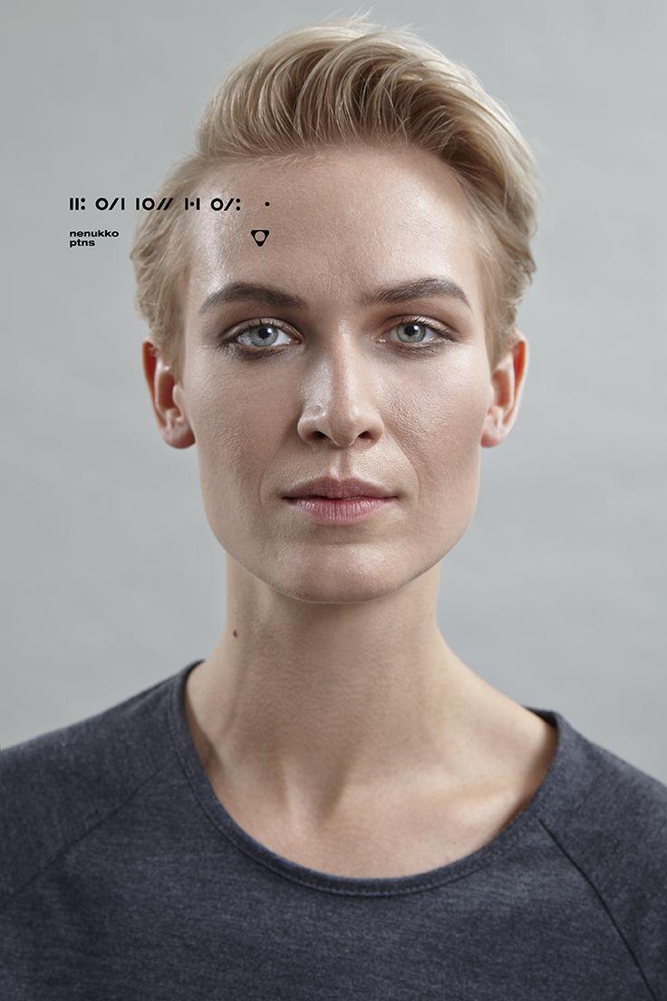 photo: Przemek Dzienis models: Agnieszka Żulewska, Bartosz Gelner MUA: Małgorzata Sulima hair: Grzegorz Smoderek stylization: Edward Mess location: MYSIA 3 more at www.nenukko.com