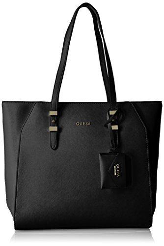 Collections de sacs GUESS à prix spéciales!! - Guess  Gia, sac bandoulière femme - noir - noir, 15.5x29x... https://www.amazon.fr/dp/B016BBPSB2/ref=cm_sw_r_pi_dp_x_xMrozbF2HS10A