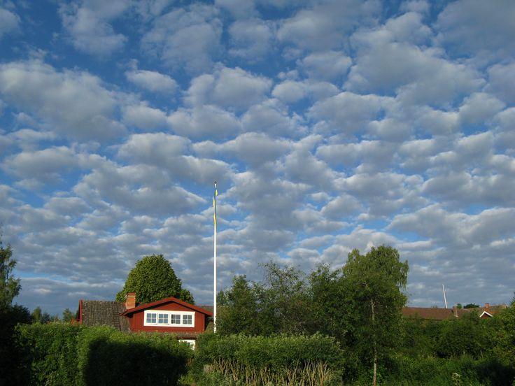 fom Östanhol,Dalecarlia,Sweden