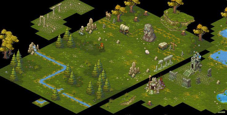 Tile set. by Jonik9i.deviantart.com on @DeviantArt