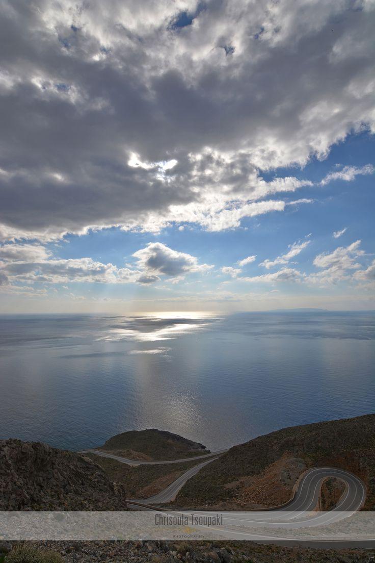 17/12/15: #Sfakia #Chania #Crete #Greece www.livikoapartments.gr