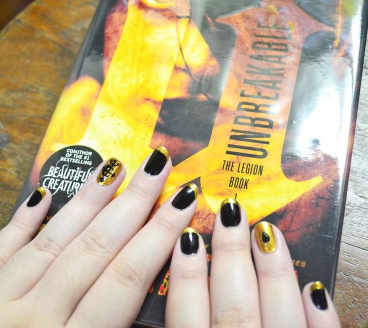592 best Novel Nail Art and Fashion images on Pinterest | Nail arts ...