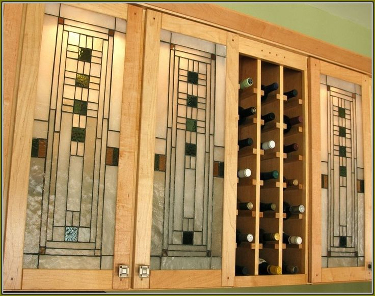 Image For Beautiful Replacement Kitchen Cabinet Doors With Glass Inserts  Reviews