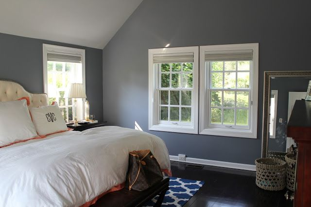 Nothing But Blue Skies Master Bath Before And After: Best 25+ Sherwin Williams Lazy Gray Ideas On Pinterest