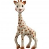 Sophie Giraffe teether, So cute! my sister informed me that Mason Disick has this. I thought it was for girls.