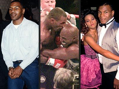 Mike tyson's sex life during his prime was completely insane