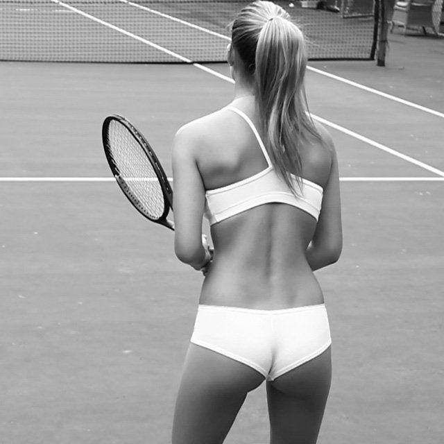 Il tennis è uno sport da seguire con attenzione