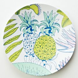 MOZI - Collections Plates