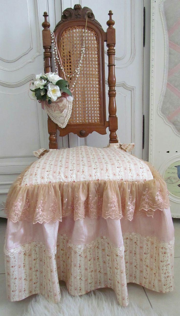 40 besten Chairs~Decorated Bilder auf Pinterest | Dekorierte stühle ...