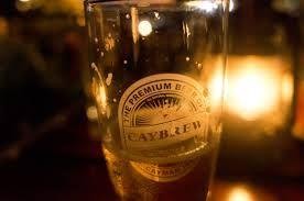 You've simply got to try the local suds....one is never enough!