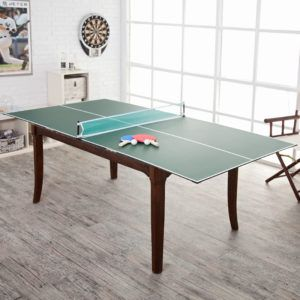 Dining Table Top Ping Pong Set | http://freshslots.info | Pinterest ...