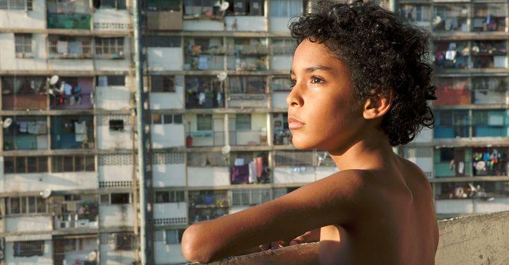 "#festivalcinedelima ""Pelo Malo"" (2013). Director: Mariana Rondón. Duración: 93 min. País: Ven-Per-Ale."