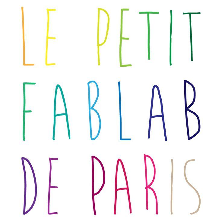 le petit fablab de Paris | Atelier de fabrication numérique collectif et collaboratif