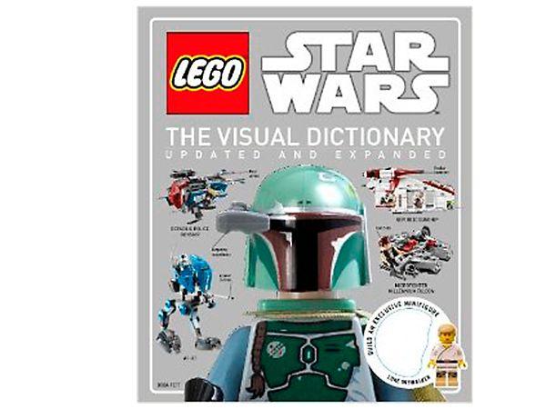 Celebrate 15 years of LEGO® <i>Star Wars</i>™ building fun!