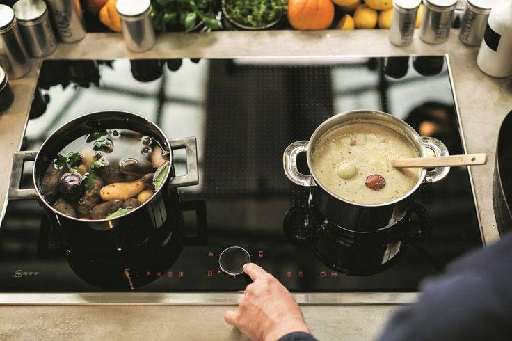 Check out the Neff TwistPad® Fire hob control. It's pretty awesome!  Come to our showroom to see this and many more extremely cool kitchen appliances. More info here > @NeffAppliances #cooking #foodie #cook #kitchens #kitchen #Interiors #Suffolk
