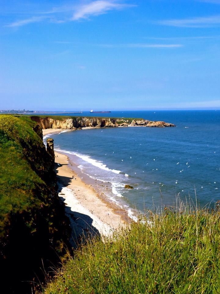 My home town, South Shields - Marsden South Shields