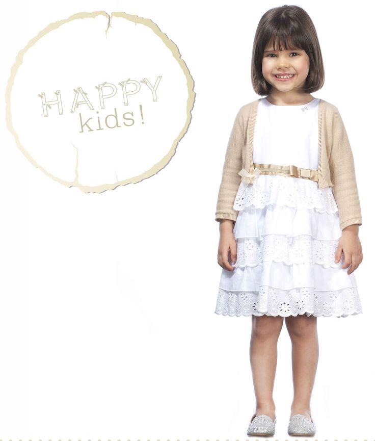 """"""" Crianças Felizes""""  """"Happy Kids""""  Primavera / Verão 2014  Spring / Summer 2014"""