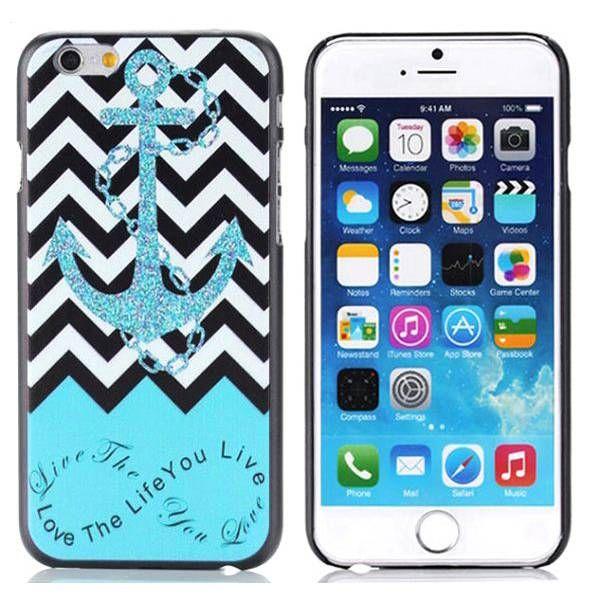 Anker Unlimited hardcase hoesje voor iPhone 6 Plus