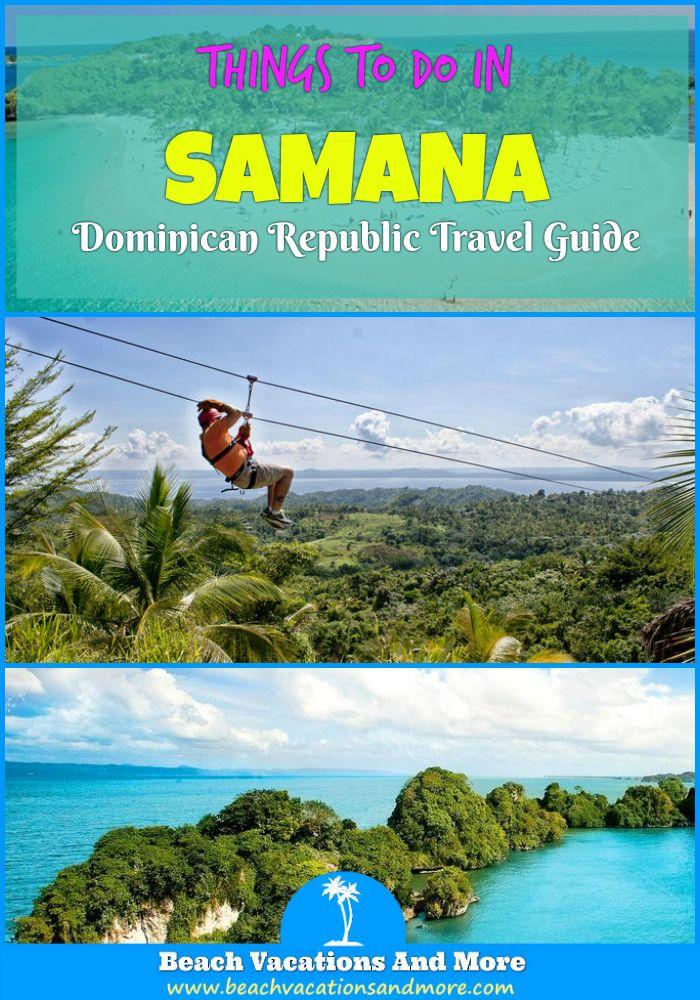 Top fun things to do in Samana, Dominican Republic - Cruises, day trips, Cayo Levantado, Samana Bay, El Limón Waterfall and more activities