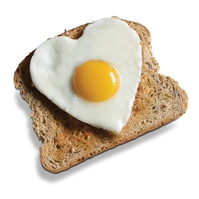 Love eggs? They love you too! Our egg moulds can give your brekkie the perfect finishing touch. yumm