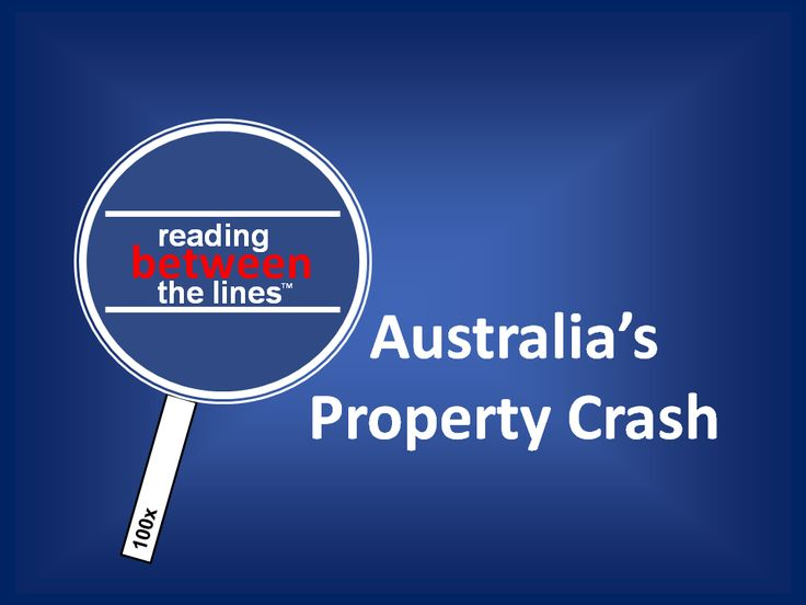 Just what is happening in Australian property markets... http://neilfindlay.com/2014/02/australias-property-crash-reading-between-the-lines/