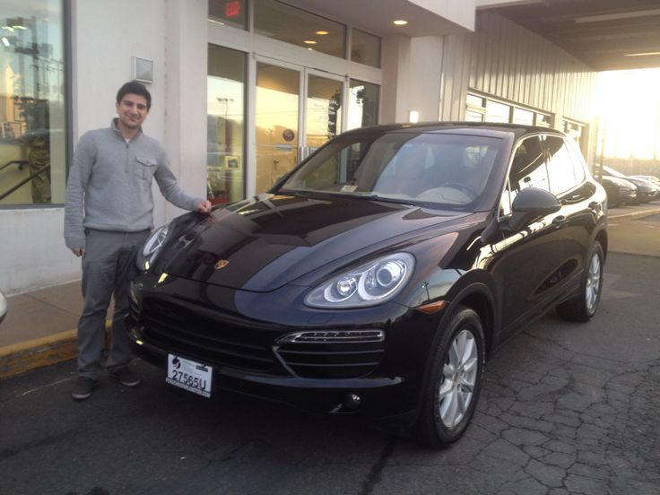 Gorgeous #mycarmonday, come join the happy and growing family at Porsche of Arli…