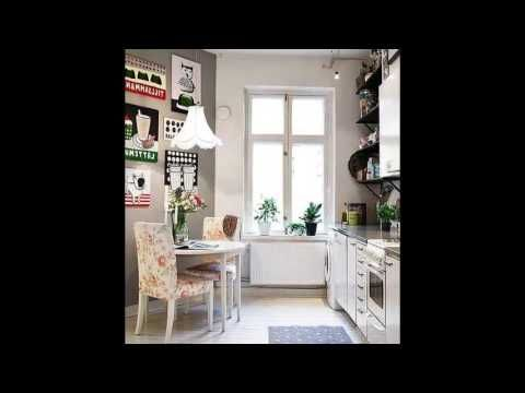 25 Simple Kitchen Design for Very Small House