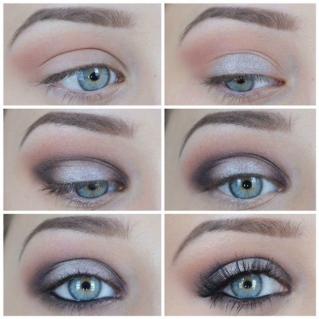 Pretty and makes those blue eyes pop! Lorac PRO Palette 2 Tutorial