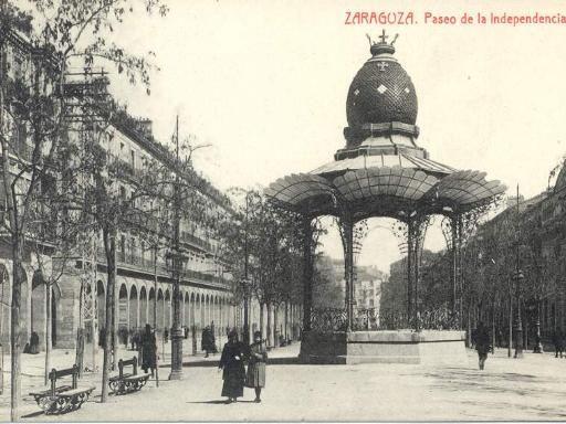 Zaragoza Exposicion Universal