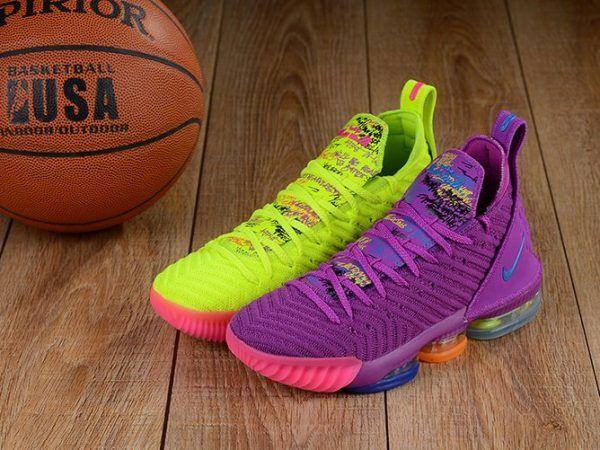 Girls basketball shoes