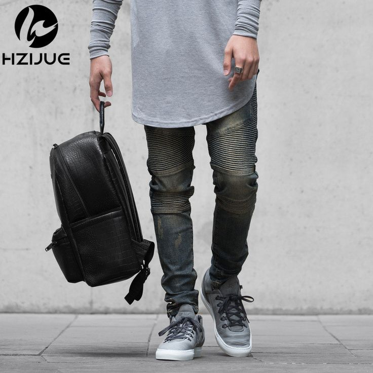 new mens Biker Jeans Motorcycle Slim Fit Washed White Black Grey Blue Moto Denim skinny Elastic Pants Joggers For Men jeans //Price: $37.41 & FREE Shipping // #fashion #love #TagsForLikes #TagsForLikesApp #TFLers #tweegram #photooftheday #20likes #amazing #smile #follow4follow #like4like #look #instalike #igers #picoftheday #food #instadaily #instafollow #followme #girl #iphoneonly #instagood #bestoftheday #instacool #instago #all_shots #follow #webstagram #colorful #style #swag #fashion